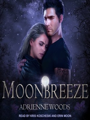 cover image of Moonbreeze