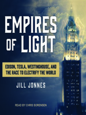 cover image of Empires of Light