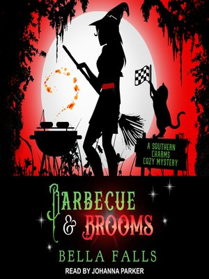 cover image of Barbecue & Brooms