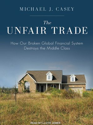 cover image of The Unfair Trade