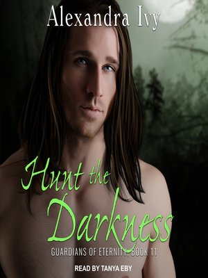cover image of Hunt the Darkness