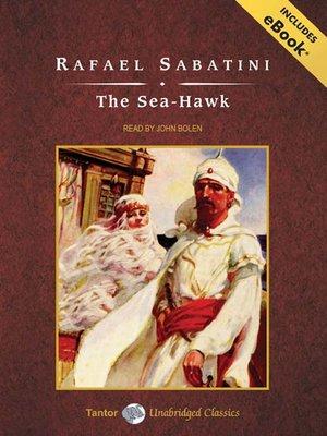 cover image of The Sea-Hawk