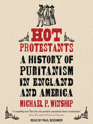 cover image of Hot Protestants