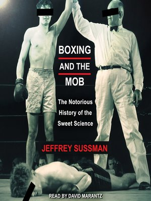 cover image of Boxing and the Mob