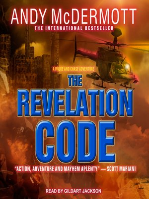 cover image of The Revelation Code