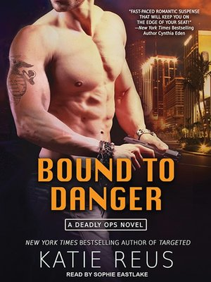 cover image of Bound to Danger