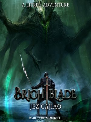 cover image of Brightblade