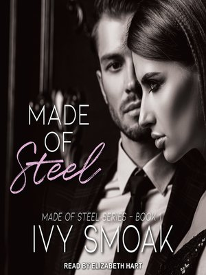 cover image of Made of Steel