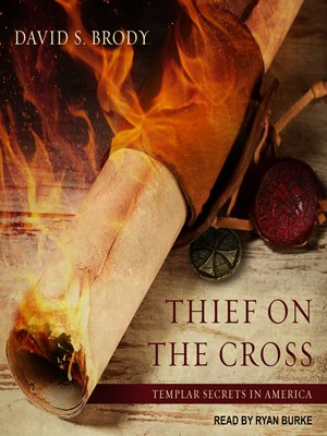 cover image of Thief on the Cross