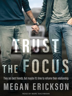 cover image of Trust the Focus