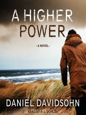 cover image of A Higher Power