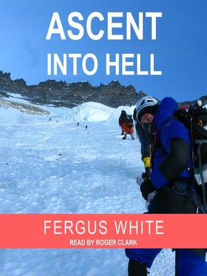 cover image of Ascent into Hell