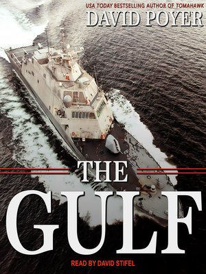 cover image of The Gulf