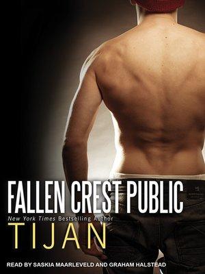 cover image of Fallen Crest Public