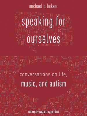 cover image of Speaking for Ourselves