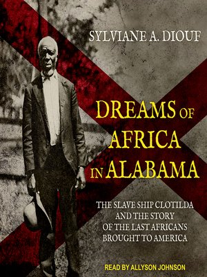 cover image of Dreams of Africa in Alabama