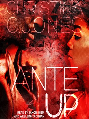 cover image of Ante Up--High Stakes Book 1
