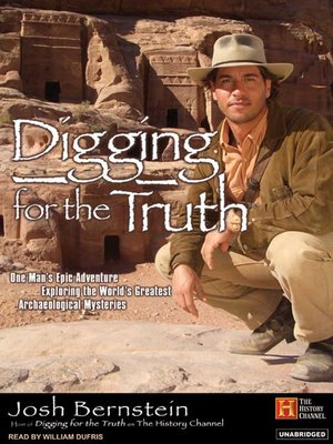 cover image of Digging for the Truth