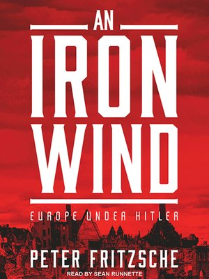 cover image of An Iron Wind