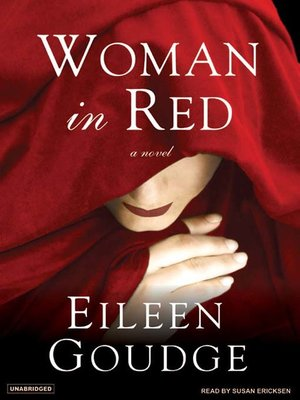 cover image of Woman in Red