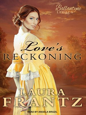 cover image of Love's Reckoning