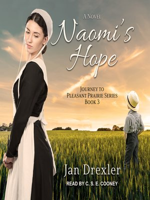 cover image of Naomi's Hope