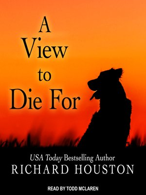 cover image of A View to Die For