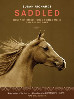 cover image of Saddled