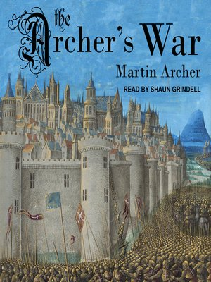cover image of The Archer's War