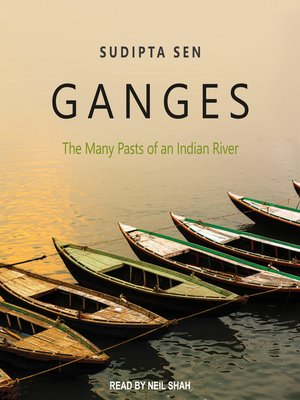 cover image of Ganges
