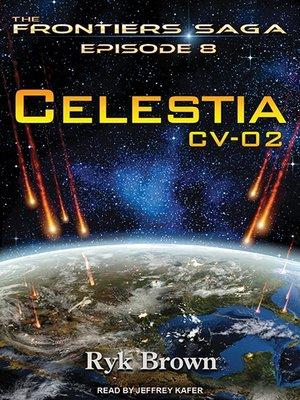 cover image of Celestia CV-02