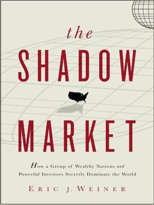 cover image of The Shadow Market