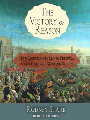 cover image of The Victory of Reason