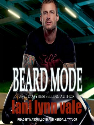cover image of Beard Mode