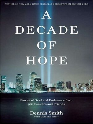 cover image of A Decade of Hope