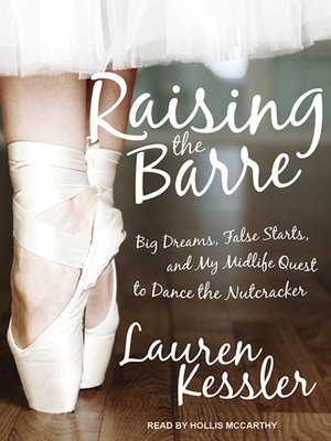 cover image of Raising the Barre