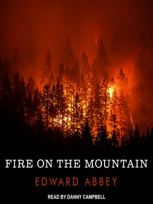 cover image of Fire on the Mountain