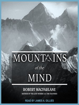 cover image of Mountains of the Mind