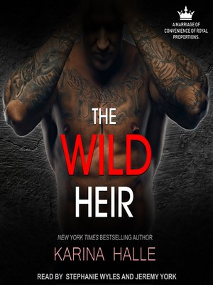 cover image of The Wild Heir