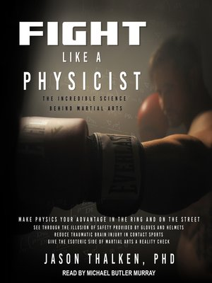 cover image of Fight Like a Physicist