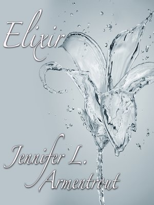 cover image of Elixir