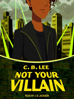 cover image of Not Your Villain
