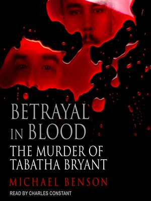 cover image of Betrayal in Blood