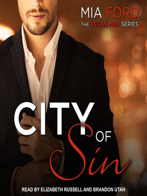 cover image of City of Sin