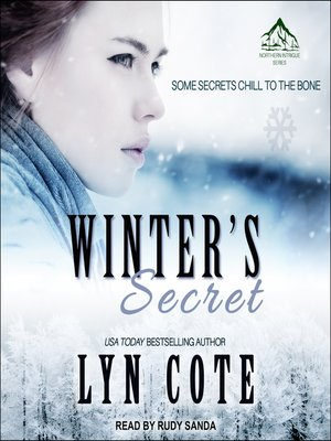 cover image of Winter's Secret--Clean Wholesome Mystery and Romance
