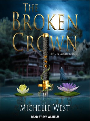 cover image of The Broken Crown