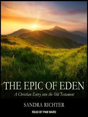 cover image of The Epic of Eden