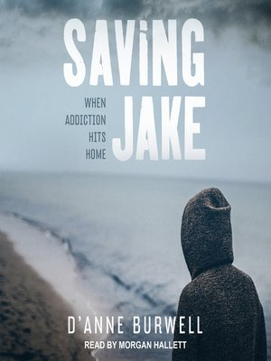 cover image of Saving Jake