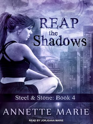 cover image of Reap the Shadows
