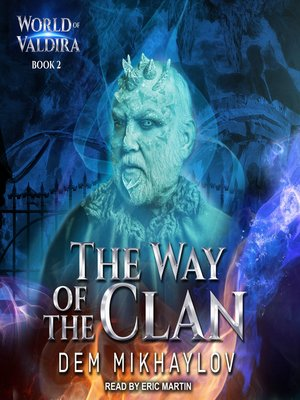 cover image of The Way of the Clan 2